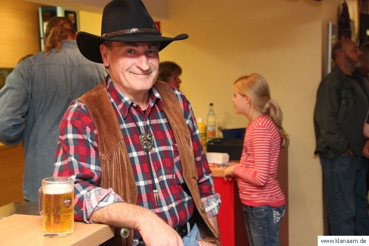 Countrynight mit Steven Taylor feat Yvonne